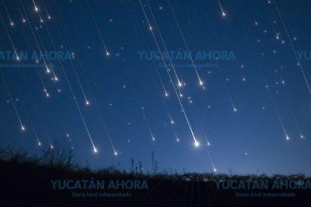 Del 11 al 13 de agosto, la lluvia de estrellas más copiosa