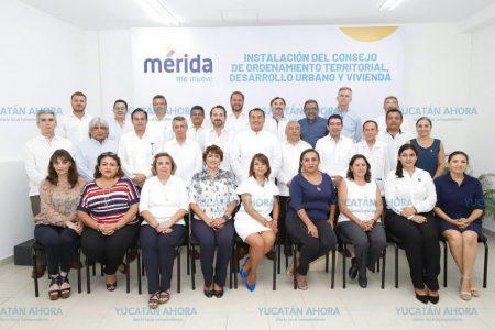 Mérida, con los desafíos de una ciudad con un millón de habitantes