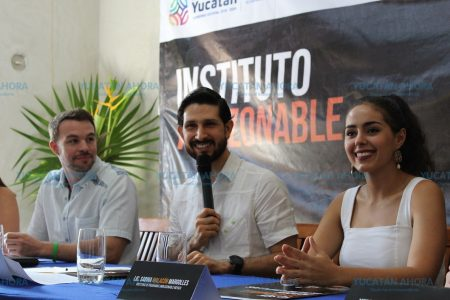 Apoyan ideas irrazonables de emprendedores yucatecos