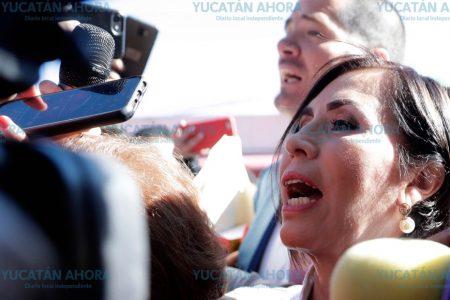 El efecto corruptor en el caso Rosario Robles