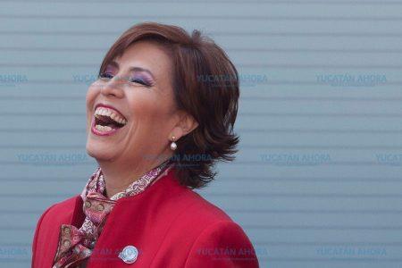 Suspenden orden de aprehensión contra Rosario Robles
