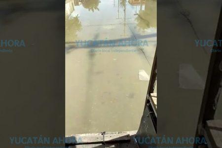 Ciudadanos hacen fuerte recriminación al alcalde de Kanasín