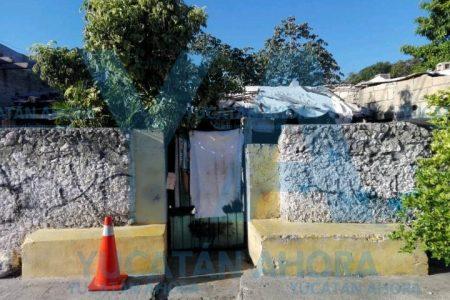 Otro suicidio juvenil: ahora en la Mercedes Barrera