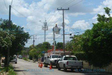 San José Tecoh va por su tercer transformador: ruegan que no falle
