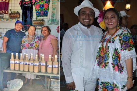 Toño, el alcalde más joven de Yucatán, rendirá su primer informe
