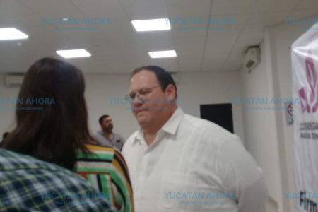 Huidizo delegado del Infonavit en Yucatán