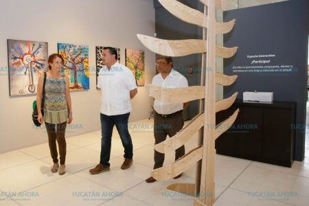 Mérida, comprometida con la paz a partir de las artes y la cultura