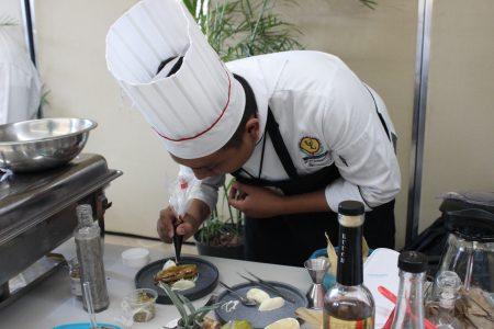 Realizan con éxito el Sexto Encuentro Culinario en el CICY