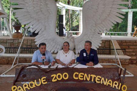 Le ponen alas al Centenario