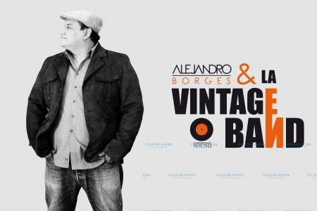 Alejandro Borges ofrece su momento más íntimo