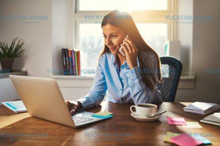 El 'home office', clave para la supervivencia de las empresas
