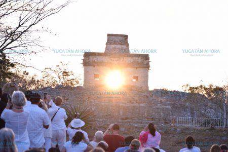 Equinoccio de otoño se verá en Chichén Itzá, Oxkintok y Dzibilchaltún