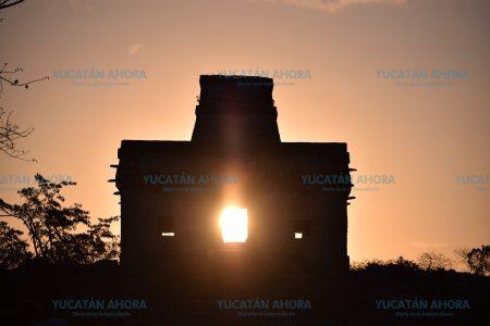 Yucatán, listo para la cita de otoño con Kin y Kukulcán