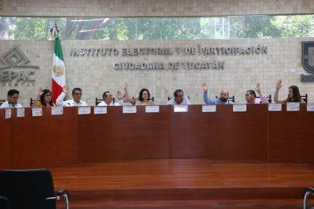 Yucatecos dan 'gastada' de 95 millones de pesos a partidos para 2020