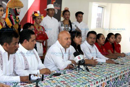 60 mil antorchistas asistirán al 45 aniversario de Antorcha en Tuxtla