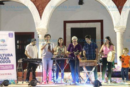 Cultura para todos: conciertos simultáneos en siete municipios