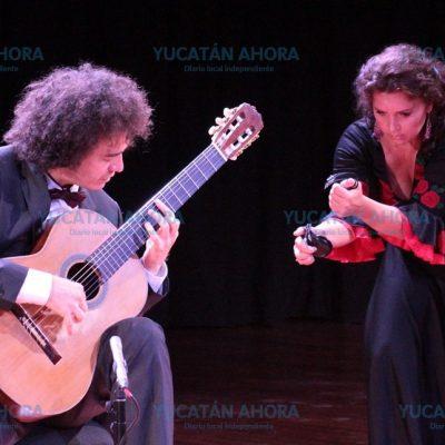 Cecilio Perera inaugura la primera temporada de Conciertos de Bolsillo