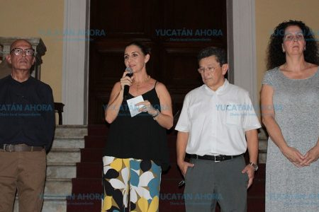 Con exposición multidisciplinaria celebran 15 años de la ESAY