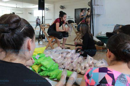 La danza de Yucatán, con buenos aliados para su profesionalización