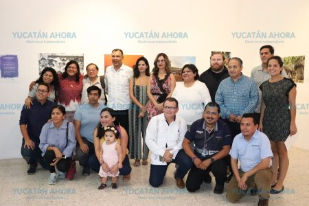 Exponen el reflejo de la paz y la seguridad en Yucatán