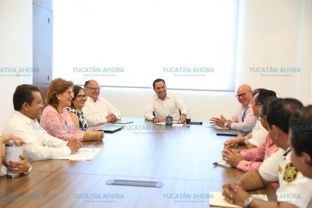Yucatán le hace caso a la OCDE en simplificación de trámites