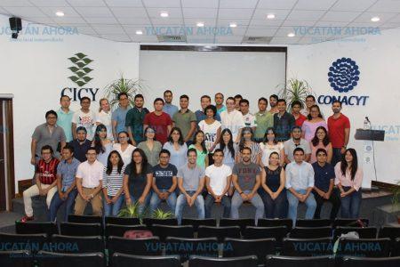 El CICY inaugura su nuevo semestre de Posgrado