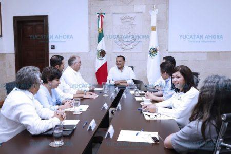 Renán Barrera pone a Mérida en la ruta a ser una ciudad digital