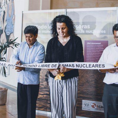 También la ESAY se une a la promoción de la cultura de paz