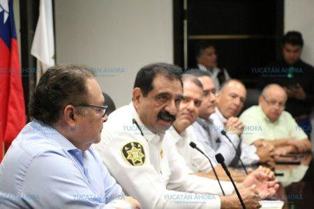 Seguridad pública y llegada de inversión, un círculo virtuoso en Yucatán
