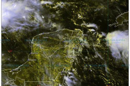 Pronostica Conagua otro día de fuertes lluvias