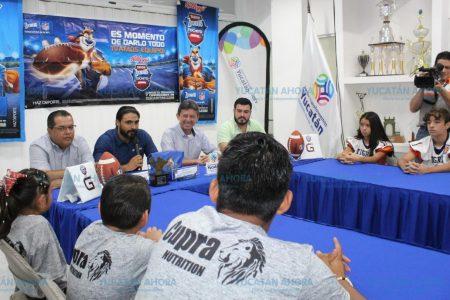 Yucatecos quieren romperle 'zucarita' a los estados vecinos