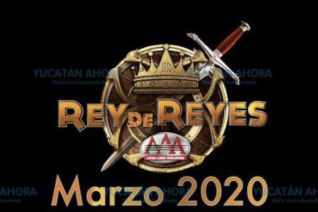 La Triple A se queda en Yucatán y te da acceso a su Rey de Reyes