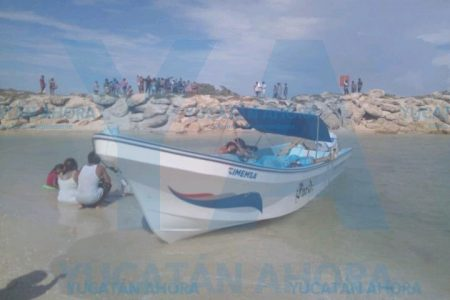 Se ahoga joven meridano en Chuburná Puerto