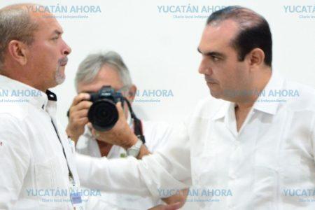 Suspenden proceso para designar relevo de César Antuña