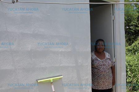 Antorcha continúa mejorando la calidad de vida de los yucatecos
