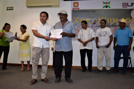 Piden solidarizarse con rescatador de semillas nativas