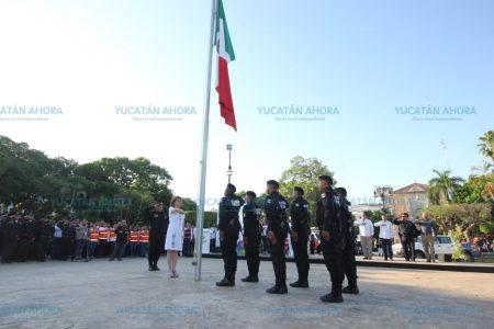 En Yucatán no hay sismos, pero sí cultura de protección civil