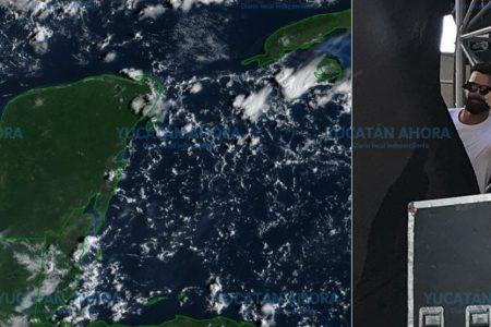 La lluvia no será obstáculo para el concierto de Ricky Martin