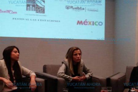 Yucatán promueve festival de cerveza, vino, tequila, mezcal y café en CDMX