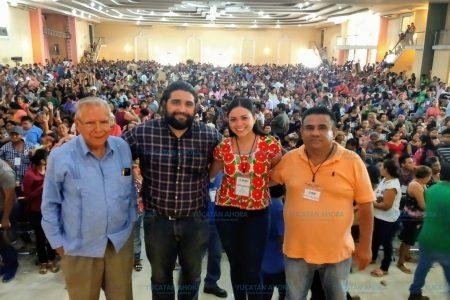 Avanza la conformación de Demócratas en Yucatán
