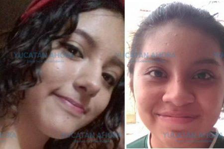 Emiten Alerta Amber por dos adolescentes desaparecidas en Mérida