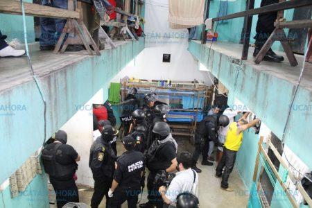 Encuentran muerto en su celda a un interno del penal de Valladolid