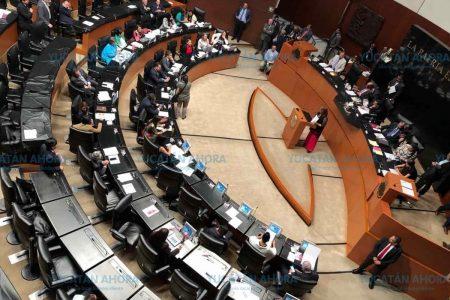 Aprueba el Senado castigos severos para quien venda facturas falsas
