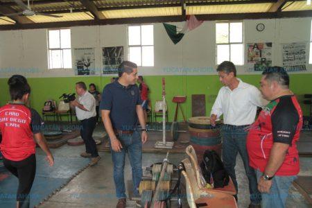En breve tendrá Tekax centro regional de desarrollo deportivo
