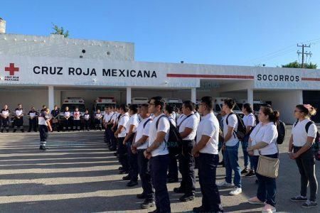 Forman a nuevos héroes sin capa en Yucatán