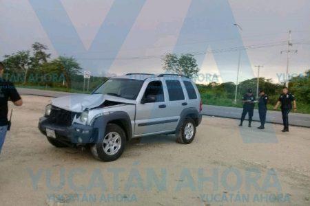 Otra tragedia de moto en carreteras de Yucatán: dos muertos