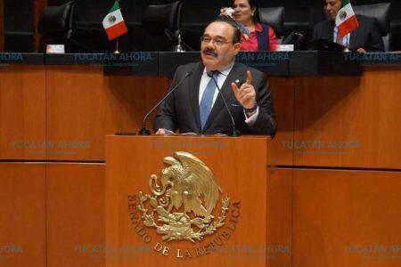 Ramírez Marín propone plan a favor de niños con cáncer
