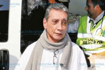 Mario Villanueva puede terminar su condena en casa: Gobernación