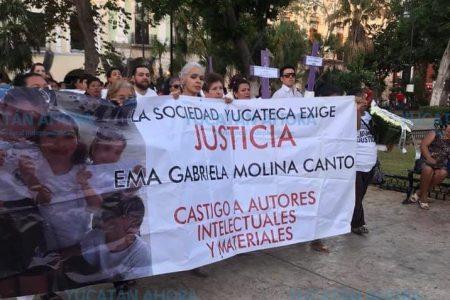 Dan pena máxima a Medina Sonda por el feminicidio de Ema Gabriela