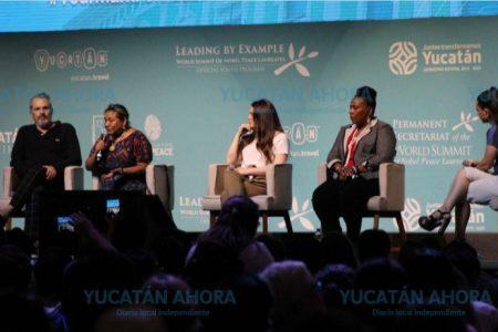 Miguel Bosé y Joy Huerta piden que se apruebe el matrimonio igualitario